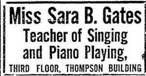 Simpson's Daily Leader Times - Sept 3, 1915